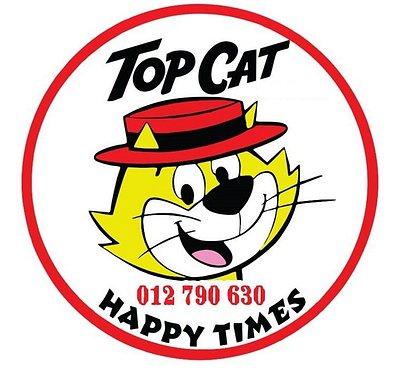 Top Cat Bar & Lounges