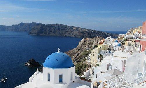 famous views