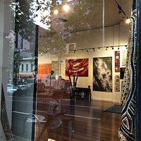 Original & Authentic Aboriginal Art