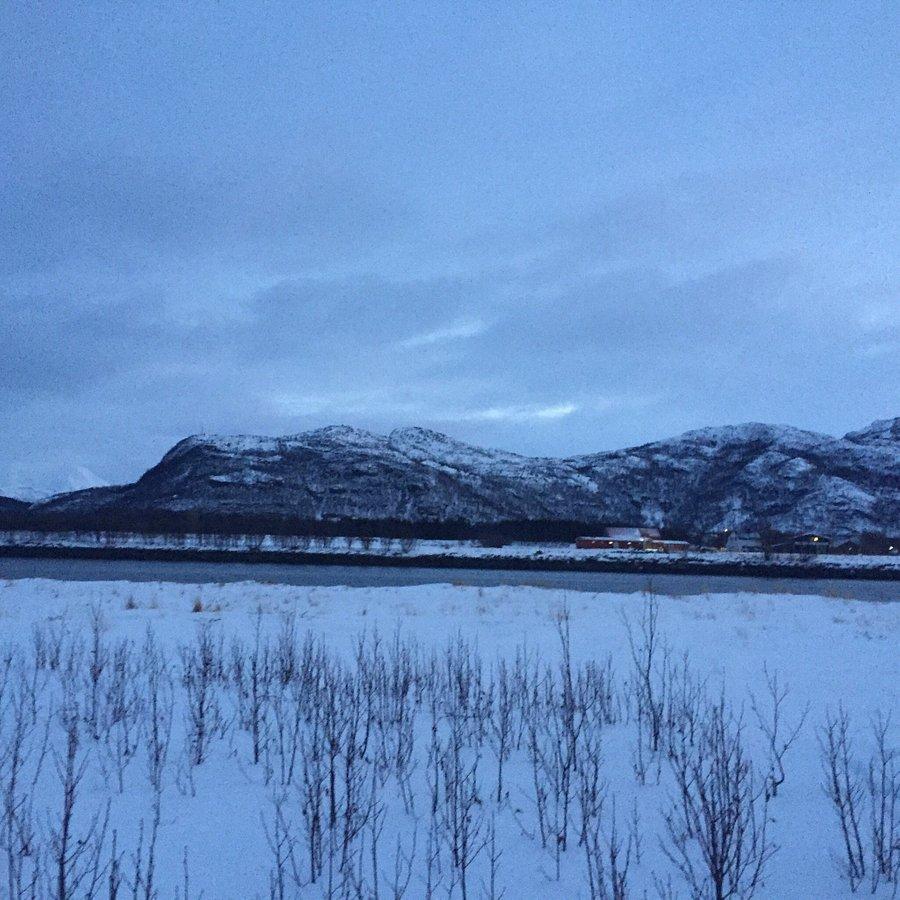 Storslett, Troms, Norway Weather