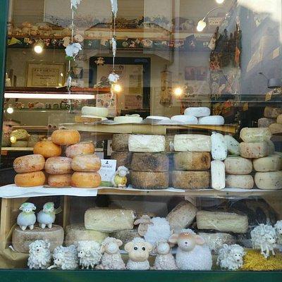 Pianporcino Shop in Chiusi