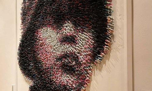 Pintura-escultura