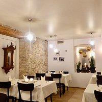 Restaurant Lamm, Laufen