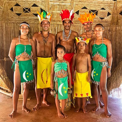 Kalinago People of Dominica