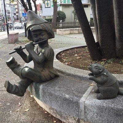 菊一児童遊園