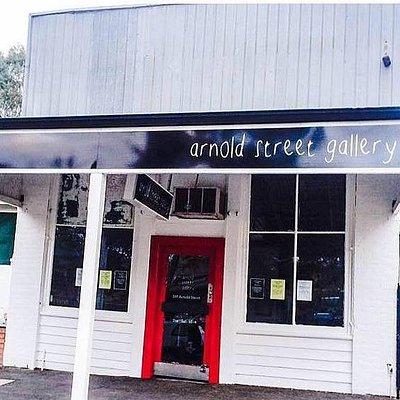 Arnold Street Gallery