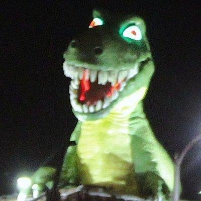 Rex Dinosauro