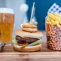 Rock Spice Restaurant & Lounge