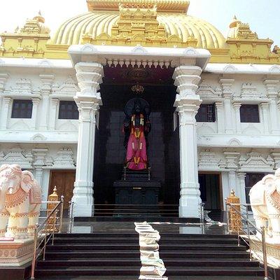 Bharath Matha Temple