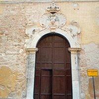 Il portale d'Ingresso ....