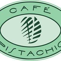 Cafe Pistachio