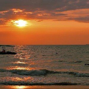 Cosy Beach