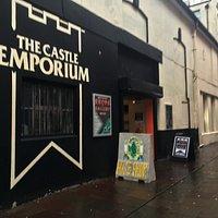 The Castle Emporium, Cardiff
