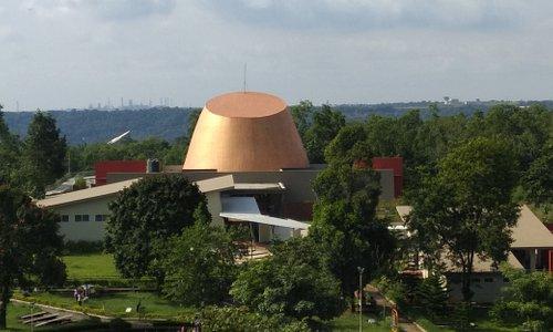 Swami Vivekananda Planetarium, Pilikulla, Mangalore