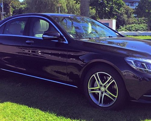 Our Mercedes S-Class