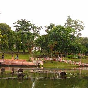 Taman Tasik Seremban