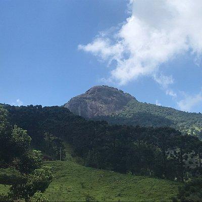 Pedra Ana Chata