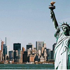 Statue of Liberty & Ellis Island Tour 2