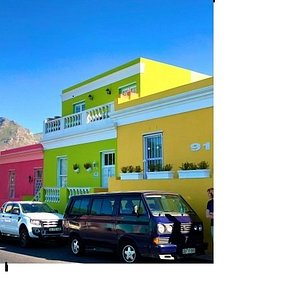We will explore Bo-Kaap beyond the colourful houses