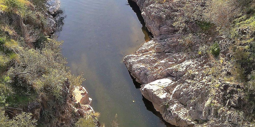 Rio Guadalmina