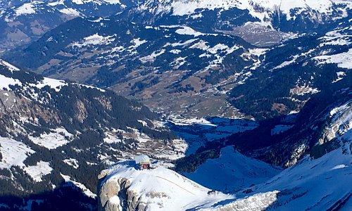 Gletscher 3000