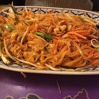Pad Thai..The best!