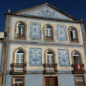Edifício-P.Marquês Pombal