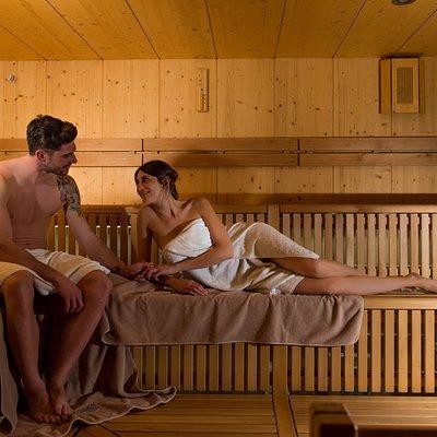 Un esperienza particolare di benessere in stile nordico che meritate di fare! ACQUAin spa & Wellness nel cuore delle Dolomiti in Trentino PHMatteoDeStefano