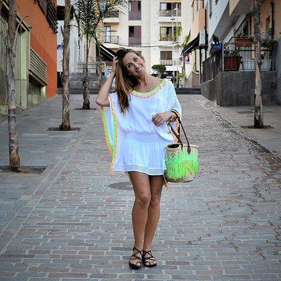 Island fashion - moda ibicenca