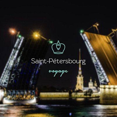 Bienvenue à Saint-Pétersbourg !