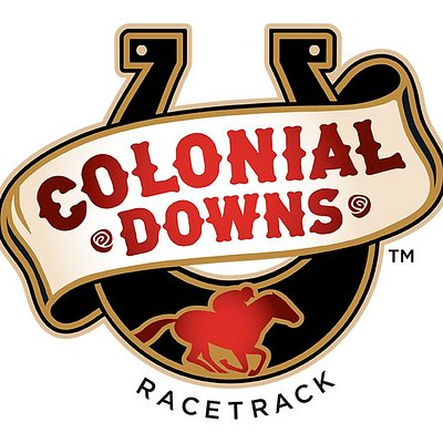 Colonial Downs Racetrack Logo