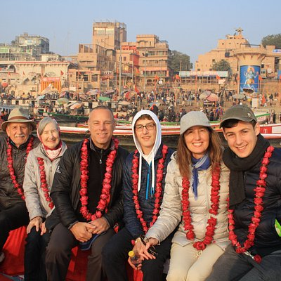 Experience Varanasi -Private Guided Tours.