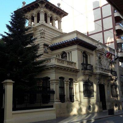 Chalé o Casa Fontecha