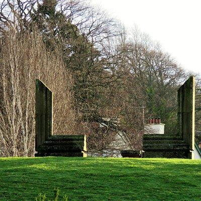 Millais Viewpoint  by Tim Shutter