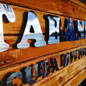 Welcome to Tabanka Divers, Lugadia Beach, El Nido, Palawan, Philippines