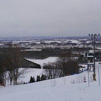 安平町営安平山スキー場