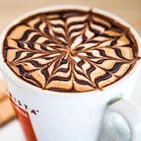 Cafe Mocha Grande