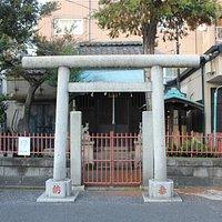 御嶽稲荷神社
