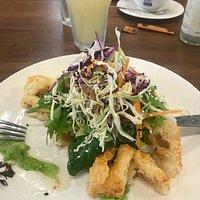 Delish Kai at Mou Mou Kai Cafe