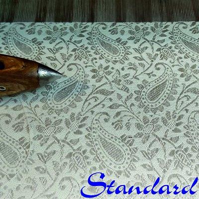 White Himroo Bed Sheet