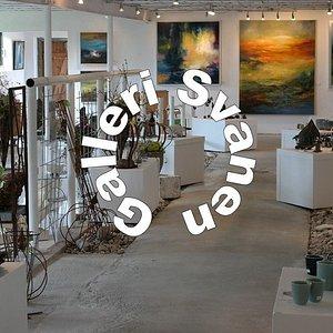 Indtryk fra vores 2018 udstilling