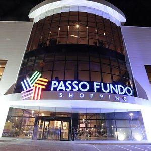 Passo Fundo Shopping