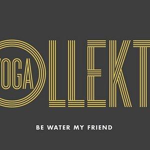 Be water my friend...