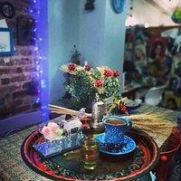 Mitis Mantı ve Cafe