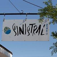 Sinistral Brewing Company, Manassas, VA