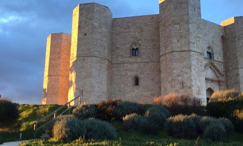 Castel del Monte 13 * secolo