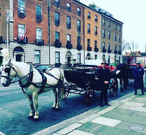Mulreanys carriages