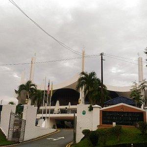 Masjid Negeri Seremban