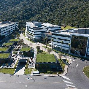 Conheça o Square SC e entenda porque Florianópolis estava precisando de um lugar assim!