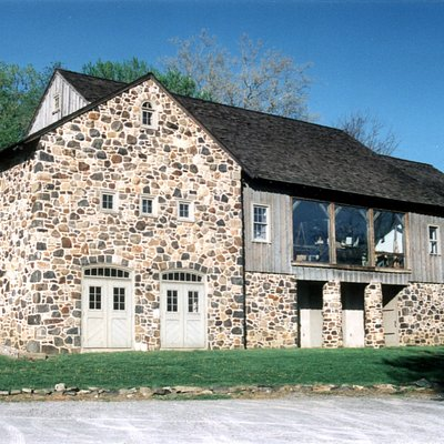 The Chadds Ford Historical Society is located in the heart of Chadds Ford and has a Visitor's Center